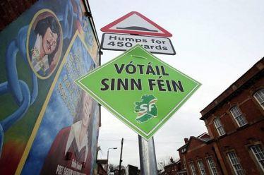 Ιρλανδία: Πρωτιά του αριστερού Sinn Féin εν μέσω στεγαστικής κρίσης