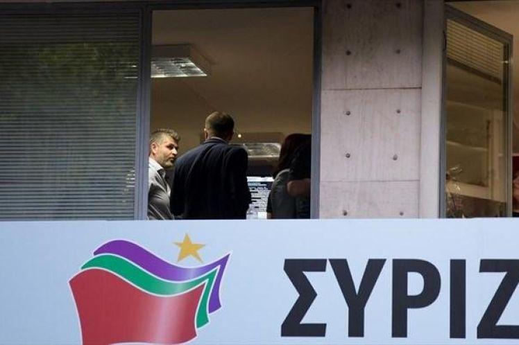 Κεντρική Επιτροπή ΣΥΡΙΖΑ: Το όνομα και ο απολογισμός 2012 – 2019 στο επίκεντρο