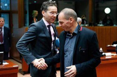 Βαρουφάκης: Εθνικό καθήκον η δημοσίευση των συνομιλιών στα Eurogroup – Στις 10 Μαρτίου θα μπορείτε να τις κατεβάσετε