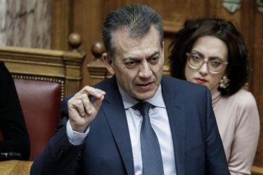 Αναδρομικά σε συνταξιούχους βουλευτές από 4.000 ευρώ και πάνω – Αντιδράσεις για την εγκύκλιο Βρούτση