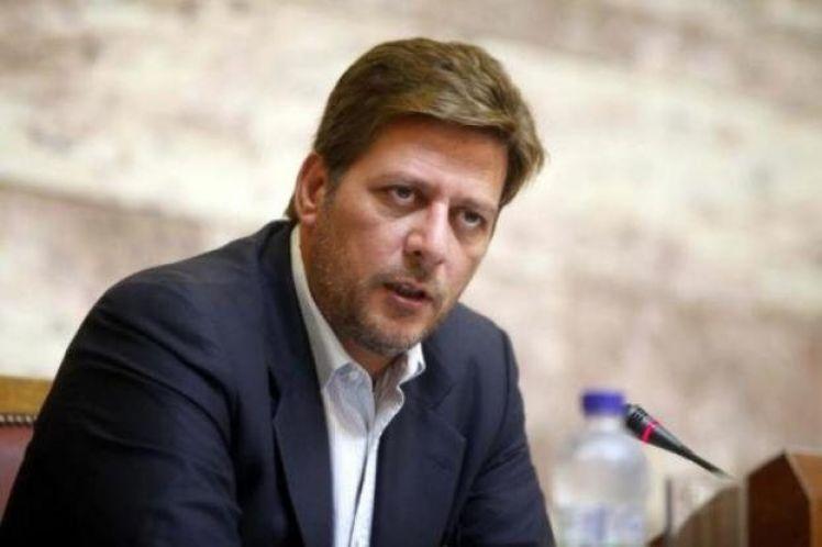 Βαρβιτσιώτης: «Φτωχή» η αντίδραση της ΕΕ στην κρίση του κορωνοϊού – Επιστρέφουμε στο έθνος-κράτος