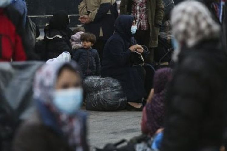 Εξώσεις προσφύγων ή όταν η Δεξιά και η Ακροδεξιά ασχολούνται με το προσφυγικό…