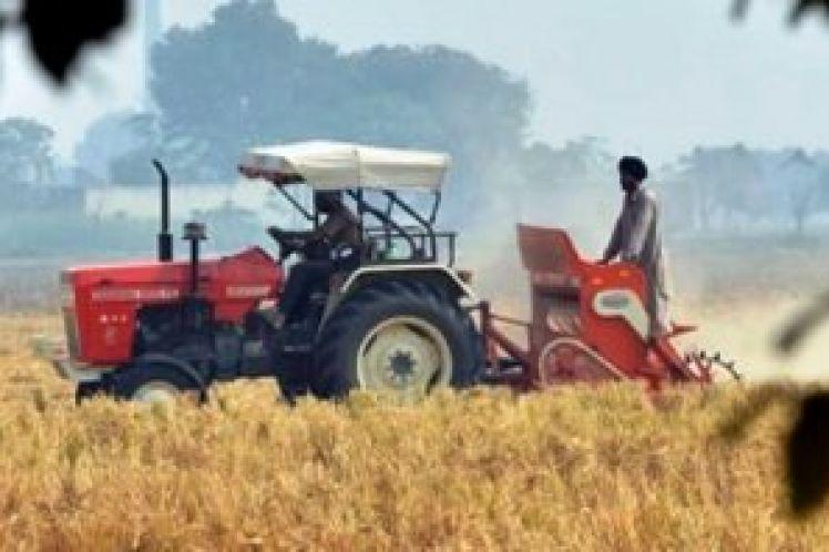 Ανοίγοντας την οικονομία τροφίμων της Ινδίας στις απαιτήσεις του ιμπεριαλισμού