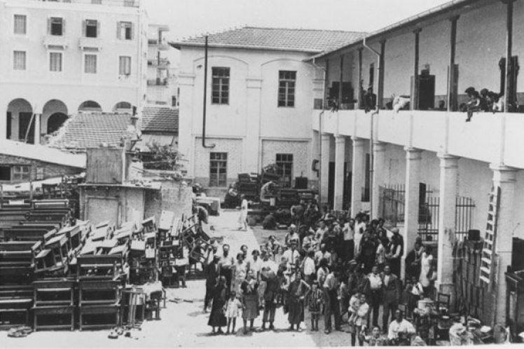 29 Ιουνίου 1931, Θεσ/νίκη: ο εμπρησμός του «Κάμπελ» και το πογκρόμ στις εβραϊκές συνοικίες
