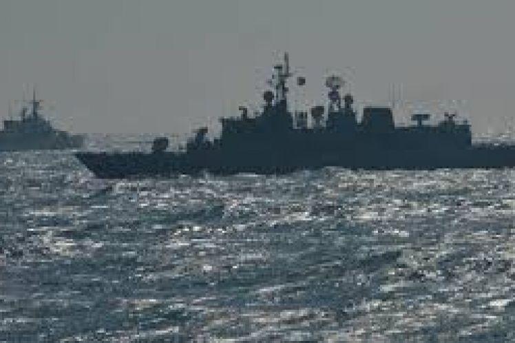 Μεσόγειος: Εδώ ο κόσμος καίγεται και ο πρέσβης αρμενίζει σε ΝΑΤΟϊκή… λίμνη! Οϊμέ Ελλάδα!