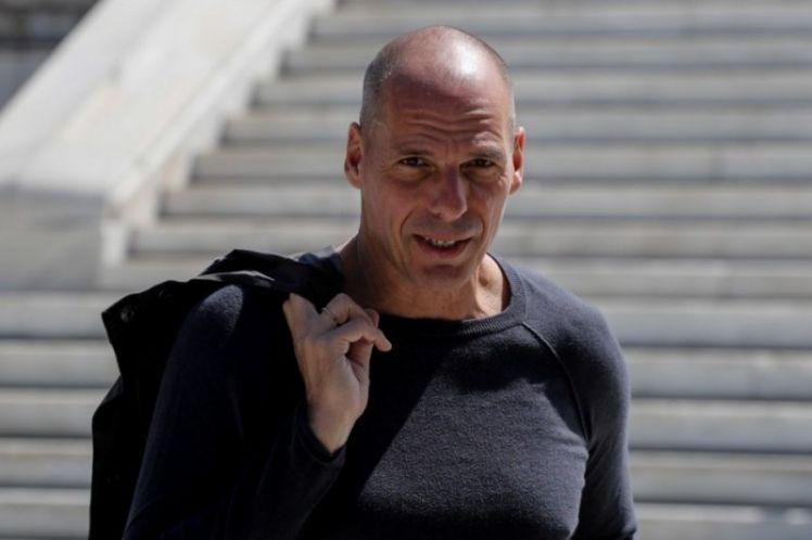 Γ.Βαρουφάκης: Ο Μητσοτάκης είναι αναγκασμένος να κάνει πρόωρες εκλογές, πριν πει το ΝΑΙ ΣΕ ΟΛΑ που ετοιμάζει