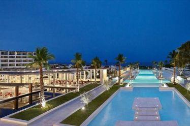 Ξενοδοχεία: Αυτοί είναι οι «μεγάλοι» του τουρισμού που ανοίγουν τη…