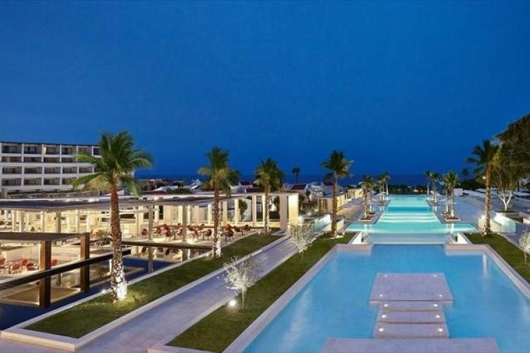 Ξενοδοχεία: Αυτοί είναι οι «μεγάλοι» του τουρισμού που ανοίγουν τη Δευτέρα