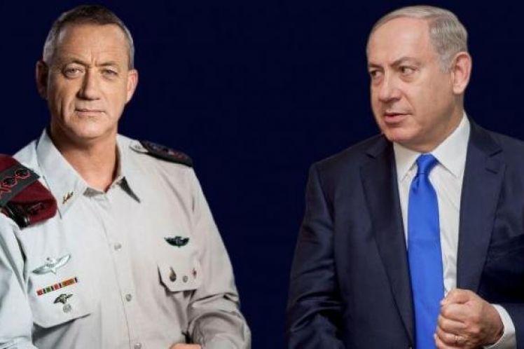 Ετοιμάζουν νέα αρπαγή παλαιστινιακών εδαφών