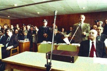 Νίκος Βρυώνης: Το (νέο) «Βρώμικο 89»