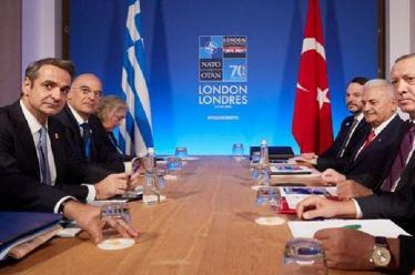 Ελληνοτουρκικά: «Διάλογος» για συνθηκολόγηση