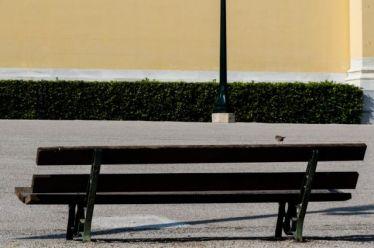 Για τα παγκάκια στα παρκάκια [πάλι]