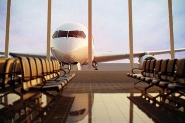 ΥΠΑ: «Βουτιά» 74,3% στην αεροπορική κίνηση επταμήνου 2020