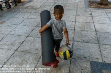 Προσφυγικό: Δημοσίευμα-κόλαφος του Guardian για την κυβέρνηση