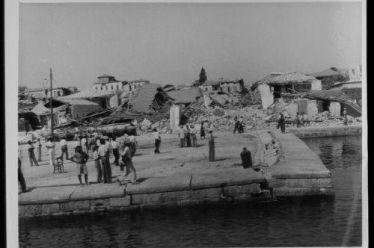 Μαύρη επέτειος : 67 χρόνια από τον καταστροφικό σεισμό στο Ιόνιο