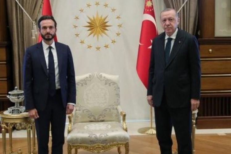 Χαϊδεύει τον Ερντογάν η Ευρωπαϊκή Ένωση, του Λεωνίδα Βατικιώτη