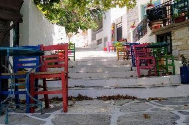 «Βυθίστηκαν» τα έσοδα από τον τουρισμό