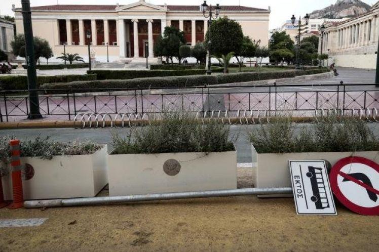 Παραδοχή Μπακογιάννη: Ο Μεγάλος Περίπατος «και βγήκε και δεν βγήκε»