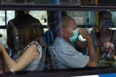 Κορονοϊός-Ελλάδα: 358 νέα κρούσματα, 73 οι διασωληνωμένοι και 5 νέοι θάνατοι