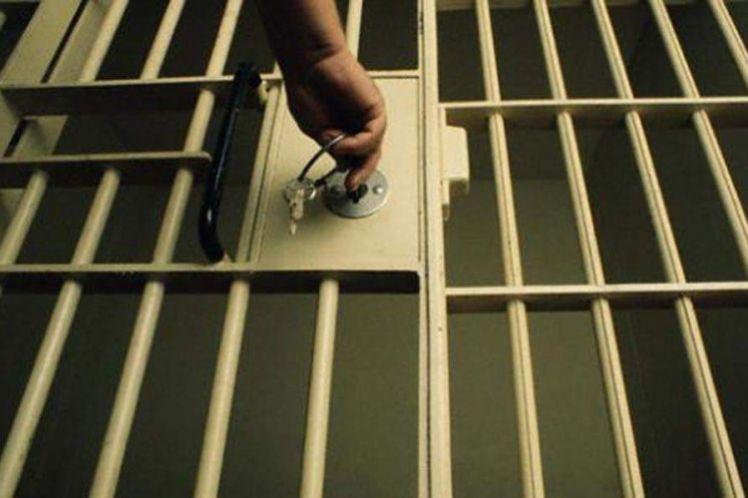 Στη φυλακή η ηγετική ομάδα της εγκληματικής οργάνωσης Χρυσή Αυγή