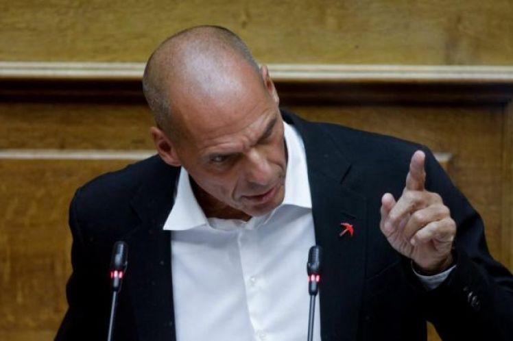 Γ. Βαρουφάκης: Συνέργεια κυβέρνησης, Αξιωματικής Αντιπολίτευσης – Αποχώρηση του ΜέΡΑ 25 από τη διαδικασία