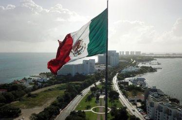 Μεξικό: Συρρίκνωση του ΑΕΠ κατά 9% το 2020 προβλέπει το ΔΝΤ
