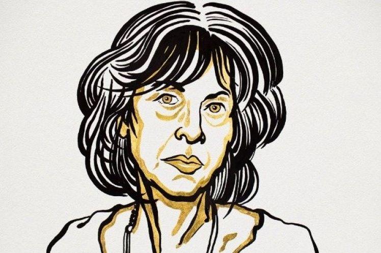 Η ποιήτρια Λουίζ Γκλουκ τιμήθηκε με το Νόμπελ Λογοτεχνίας