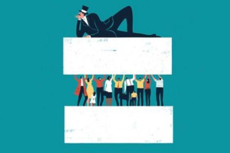 Εκατομμύρια στην οικονομική ελίτ – ψίχουλα σε εργαζόμενους και μικρές επιχειρήσεις
