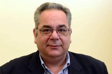 Ο Λαμπρούλης του ΚΚΕ πήγε ως εθελοντής στο νοσοκομείο αλλά δεν μπόρεσαν να τον δεχτούν…