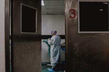 Εκατόμβες Νεκρών λόγω πανδημίας