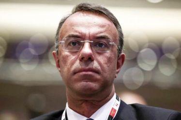 Σταϊκούρας: Η Επιστρεπτέα Προκαταβολή συνεχίζεται και το '21 – 32 δισ. τα μέτρα στήριξης της κοινωνίας