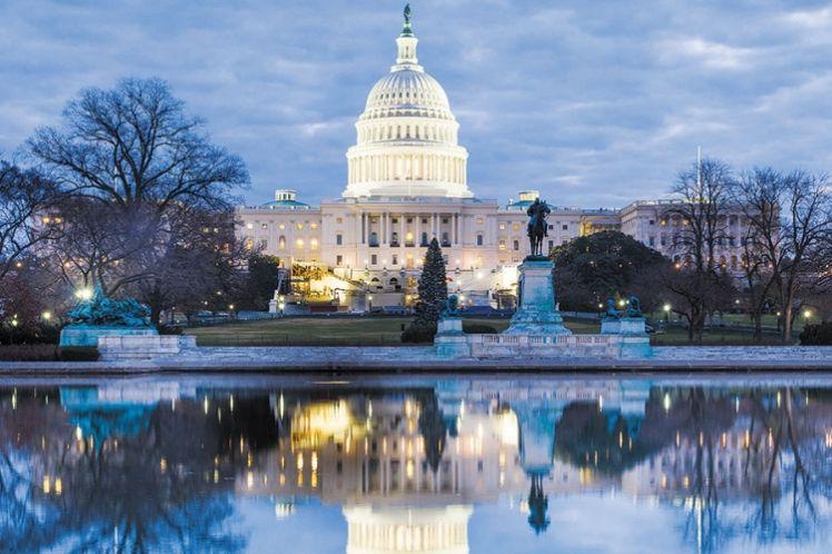 Αν και χαμένος, ο τραμπισμός εμποδίζει την παραμικρή επιστροφή των ΗΠΑ στην  «ομαλότητά» τους !