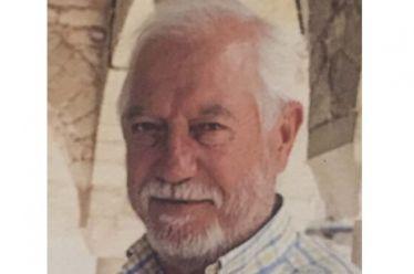 ΛΑΪΚΗ ΕΝΟΤΗΤΑ: Έφυγε ο ανιδιοτελής αγωνιστής της Αριστεράς Γιώργος Κολέτσης