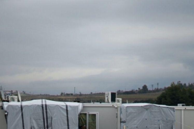 Αθλιότητα και τρόμος στα στρατόπεδα προσφύγων