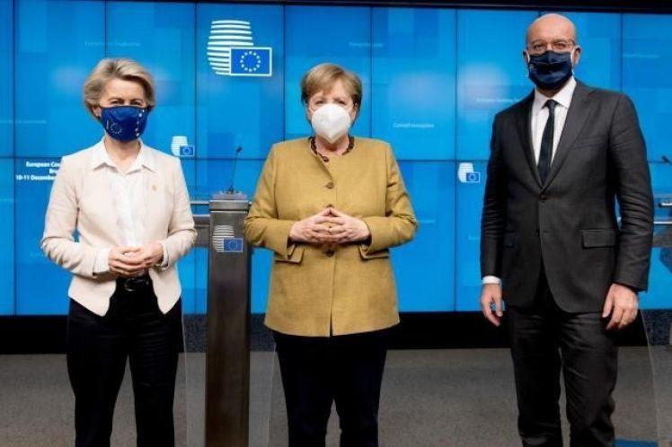 Μετά την απαράδεκτη απόφαση του Ευρωπαϊκού Συμβουλίου τι;