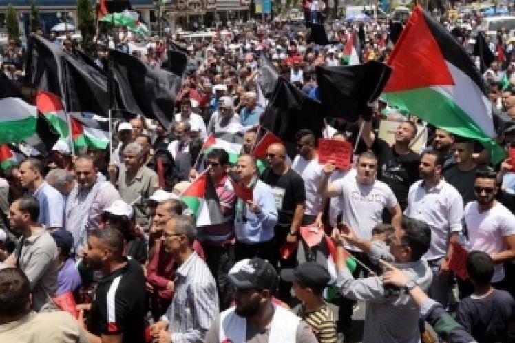 Περίπου 13,7 εκατομμύρια Παλαιστίνιοι ζουν σε όλο τον κόσμο στα τέλη του 2020