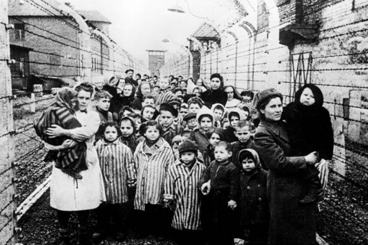 Βασανιστήρια και Στρατόπεδα εξόντωσης των Εβραίων της Ευρώπης