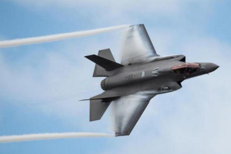 Έκλεισε το «ντιλ του αιώνα»: Έπεσαν οι υπογραφές για την πώληση 50 F-35 στα ΗΑΕ