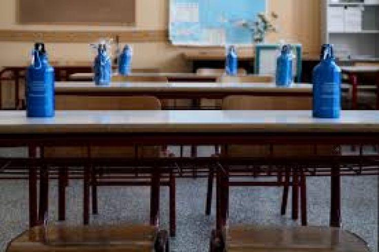 Σχολεία: Με αυστηρά μέτρα η επιστροφή σε δημοτικά και νηπιαγωγεία – Μείωση ύλης στις Πανελλαδικές