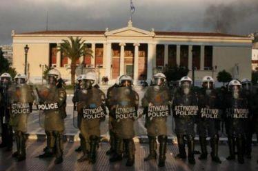 Τι θα γίνει από δω και πέρα με τα ΑΕΙ – Τι είναι η πανεπιστημιακή αστυνομία; Δεκαπέντε απαντήσεις λύνουν τις απορίες