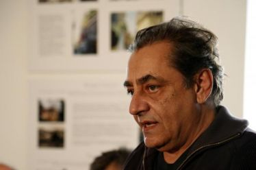 «Καταπέλτης» ο Αντώνης Καφετζόπουλος: «Το πλυντήριο ξαναχτυπά με δύναμη»