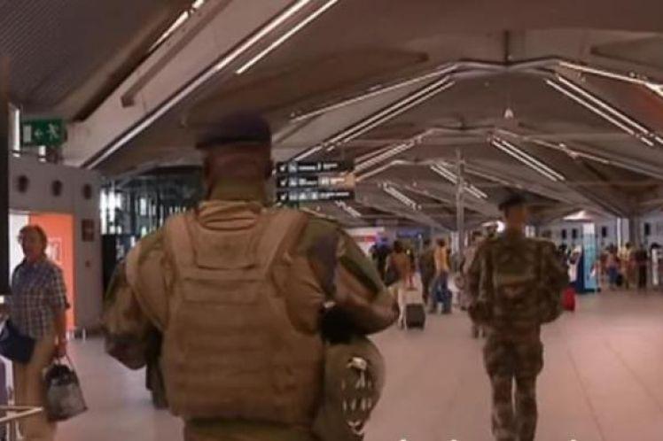 Γαλλία: Στρατιωτικοποιημένη «καθολική ασφάλεια» – Η επόμενη μέρα είναι ήδη εδώ