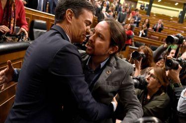 Πόσο θα αντέξει η συγκυβέρνηση Σοσιαλιστών-Podemos στην Ισπανία;