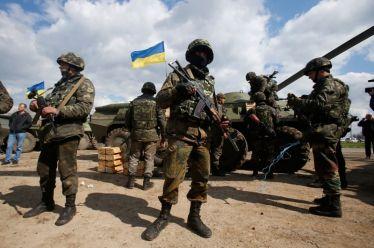 Ουκρανία: Μια δύσκολη παρτίδα σκακιού για δυνατούς παίχτες, του Lupo di mare