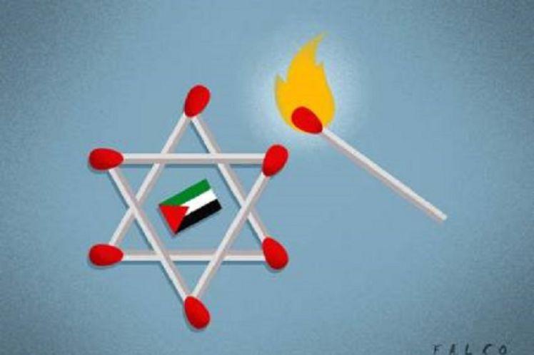 Κώστας Ήσυχος: Εγκλήματα πολέμου στην Παλαιστίνη και ατιμωρησία