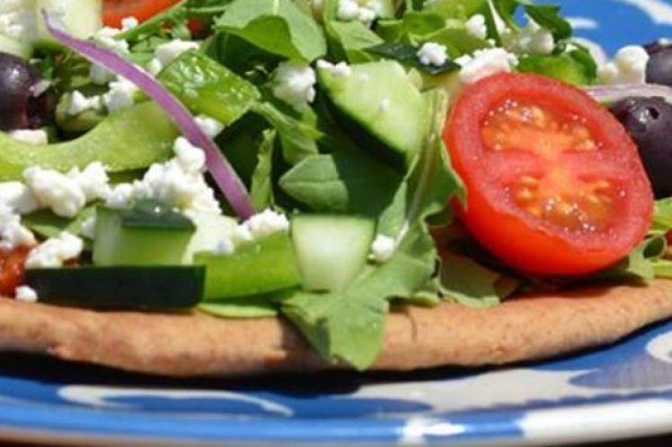 COVID-19: Επιβεβαίωση της προστατευτικής δράσης της Μεσογειακής δίαιτας