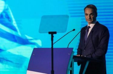 Ο Μητσοτάκης στη ΔΕΘ: Δεν υπάρχει «επανεκκίνηση» με την ίδια πολιτική