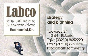 Labco Economist
